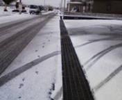 現在の積雪(上越市高田)