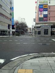 現在の積雪(<br />  新潟市内)